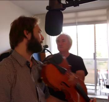 Capture1-Thomas-Beckman-recording-with-Derek-Mason