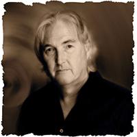 Portait of Derek Mason, Guitarist, Multi-instrumentalist, composer, Music Producer